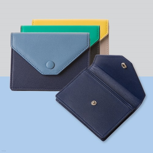 프랭클린플래너 필로스 명함지갑 (색상선택)