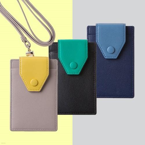 프랭클린플래너 필로스 목걸이지갑 (색상선택)