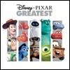디즈니/픽사 그레이티스트 애니메이션 음악 (Disney / Pixar Greatest Soundtrack)