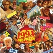 트리플 H (Triple H) - 미니앨범 1집 : 199X