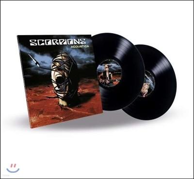 Scorpions (스콜피언스) - Acoustica [2LP]