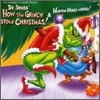 How The Grinch Stole Christmas! + Horton Hears A Who! (�׸�ġ�� ��� ũ���������z ���ƴ°�! + ȣư) OST