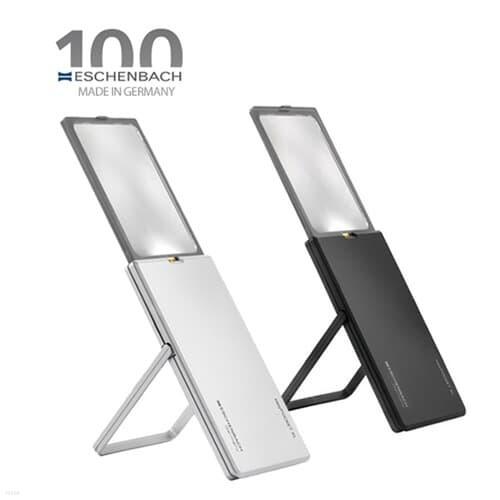 [에센바흐]이지포켓 XL LED 조명 돋보기 (2.5배율) 152210 / 152211