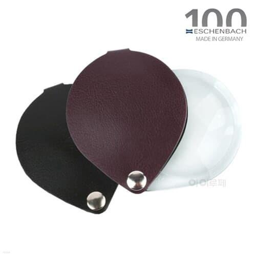 [에센바흐]원형지갑형 돋보기(3.5배율)1740160 / 1740560