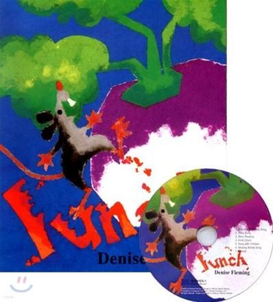 [노부영]Lunch (Paperback & CD Set)