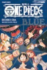 ���ǽ� ��� ONE PIECE BLUE