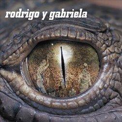 Rodrigo Y Gabriela - Rodrigo Y Gabriela (Deluxe Edition)(2CD+DVD)