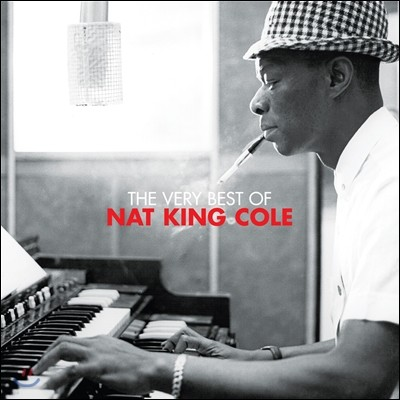 Nat King Cole - The Very Best Of 냇 킹 콜 베스트 컬렉션 [2LP]