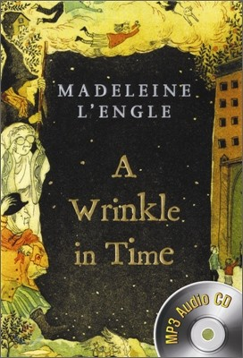 A Wrinkle in Time (Book & CD)