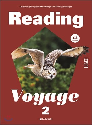 Reading Voyage EXPERT 2