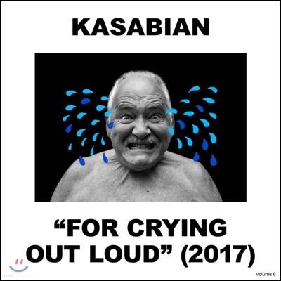 Kasabian - For Crying Out Loud 카사비안 6번째 정규 앨범