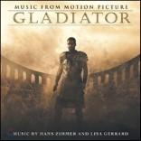 글래디에이터 영화음악 (Gladiator OST by Hans Zimmer 한스 짐머) [180g 2 LP]