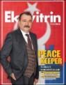 Ekovitrin: Peace Keeper