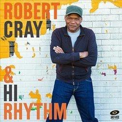 Robert Cray - Robert Cray & Hi Rhythm (LP)