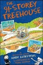 91-Storey Treehouse (영국판)