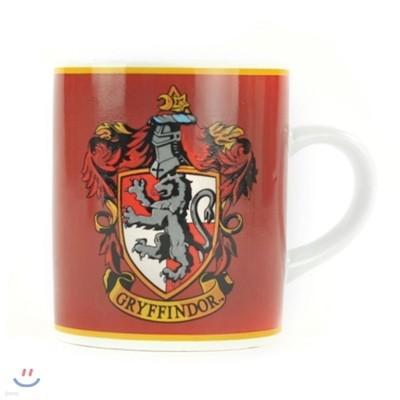 Mug Mini 110ml Harry Potter Gryffindor