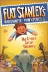 Flat Stanley's Worldwide Adventures #6 : The African Safari Discovery