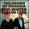 Paul Winter / Carlos Lyra (폴 윈터, 카를로스 리라) - The Sound Of Ipanema [LP]