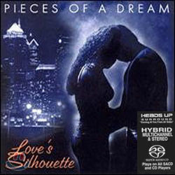 Pieces Of A Dream - Love's Silhouette