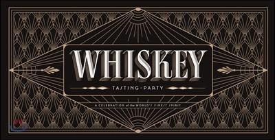 Whiskey Tasting Party : 위스키 테이스팅 키트