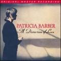 Patricia Barber (파트리샤 바버) - A Distortion Of Love [2LP]