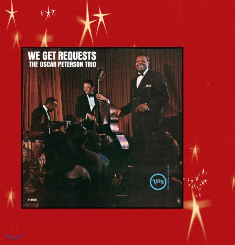 Oscar Peterson Trio (오스카 피터슨 트리오) - We Get Requests