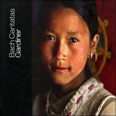 John Eliot Gardiner 바흐: 칸타타 11집 - 존 엘리엇 가디너 (J.S. Bach: Cantatas Volume 11)