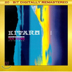 Kitaro - The Best Of Ten Years (1976 - 1986)