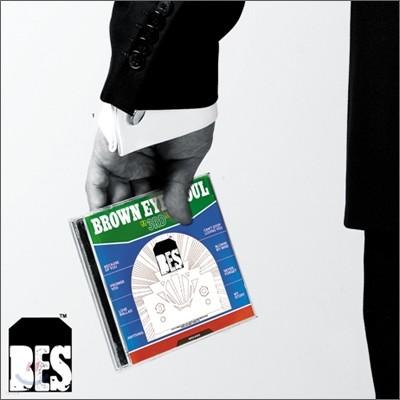 브라운 아이드 소울 (Brown Eyed Soul) - 더블싱글 3집 : Can't Stop Lovin' You