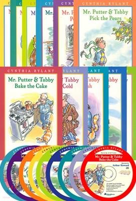 Mr.Putter&Tabby 시리즈 16종 직수입도서(오디오 16종증정)
