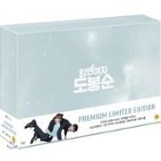힘쎈여자 도봉순 (프리미엄판) : DVD