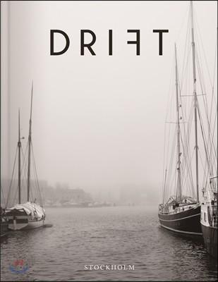 DRIFT 드리프트 (반년) : Vol.4 [2017]