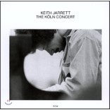 Keith Jarrett (키스 자렛) - The Koln Concert (쾰른 콘서트)