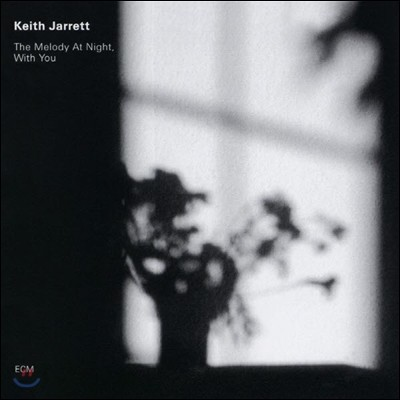 Keith Jarrett (키스 자렛) - The Melody At Night, With You [UHQ-CD Limited Edition]