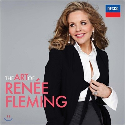 Renee Fleming 아트 오브 르네 플레밍 - 베스트 앨범 (The Art of Renee Fleming)