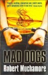 Mad Dogs (CHERUB)