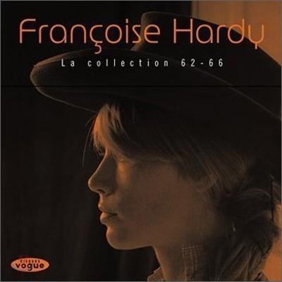 Francoise Hardy - La Collection 62-66