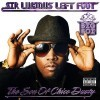 Big Boi - Sir Lucious Left Foot...The Son Of Chico Dusty (Deluxe Edition)