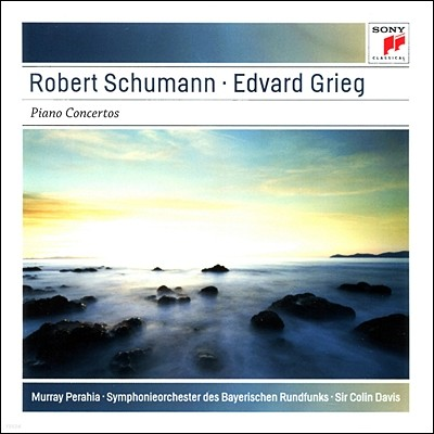 Murray Perahia 슈만 / 그리그 : 피아노 협주곡 (Schumann / Grieg: Piano Concertos)