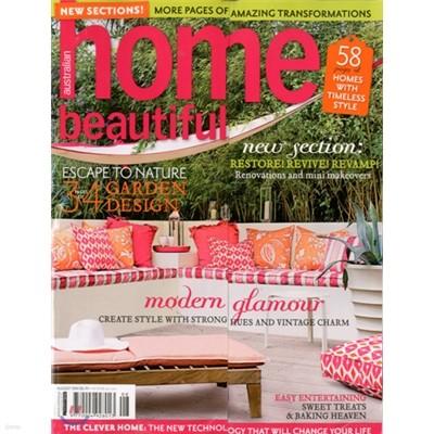 [과월호]Home Beautiful Austrailian (월간) : 2010년 08월