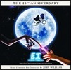 E.T. 영화음악 (E.T. OST 20th Anniversary - Music by John Williams 존 윌리엄스) [20주년 기념반]