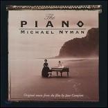 제인 캠피온의 '피아노' 영화음악