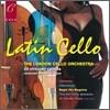 런던 첼로 오케스트라 - 라틴 첼로 (Latin Cello)