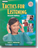 Basic Tactics for Listening : Student Book