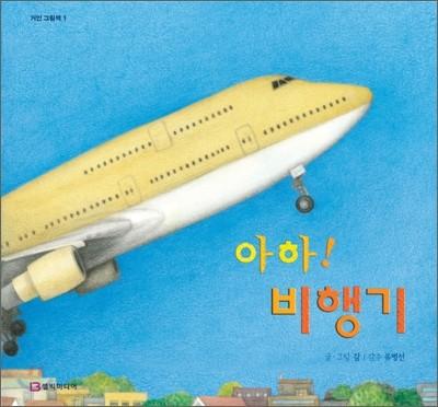 아하! 비행기