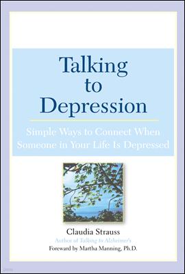 Talking to Depression