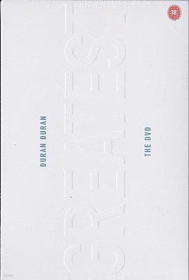 듀란 듀란 - 그레이티스트 (2disc)