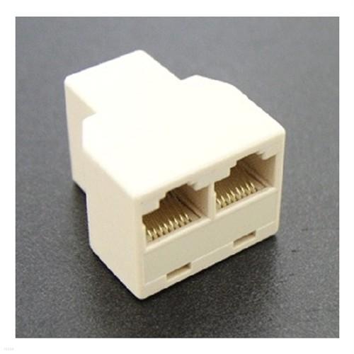 (이지넷) NEXT I커플러 8P8C/RJ45 연결용 /기타네트워크장비