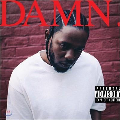 Kendrick Lamar (켄드릭 라마) - DAMN.