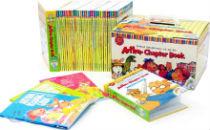 Arthur Chapter Book New Box Set (Book+CD Set)